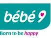 Bébé9 : born to be happy