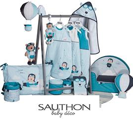 Sauthon Baby Déco